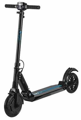 SXT Light Scooter in schwarz