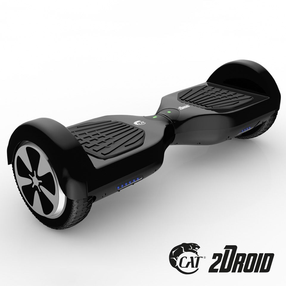 cat 2droid hoverboard