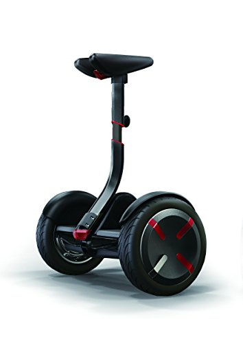 ninebot by segway mini pro 10 hoverboard. Black Bedroom Furniture Sets. Home Design Ideas