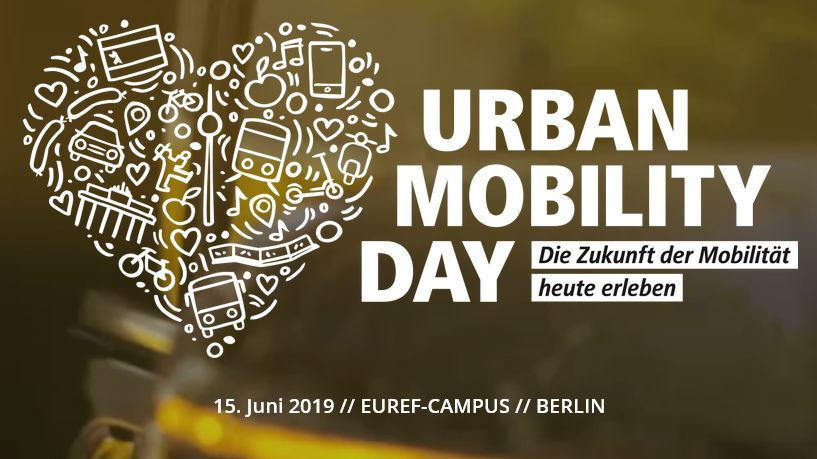 Urban Mobility Day